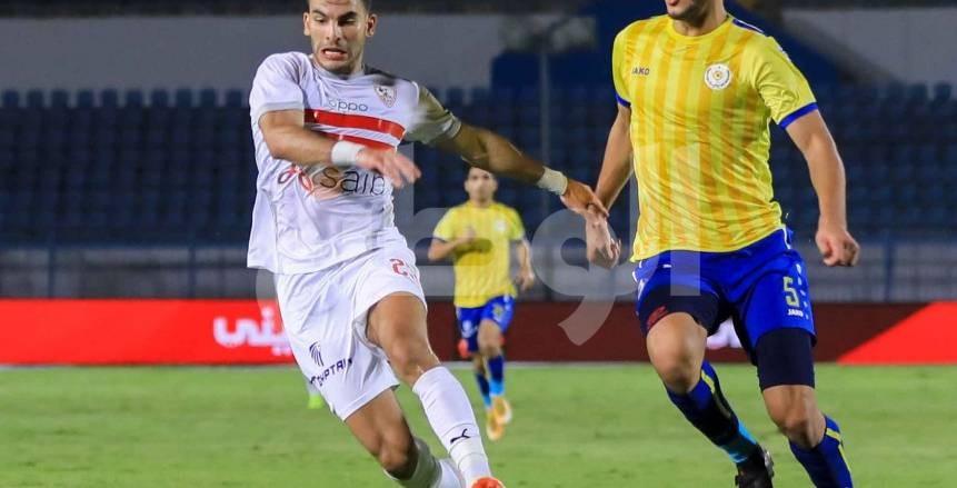 إبراهيم سعيد يهاجم الإسماعيلي بعد فوز الزمالك: «الكرة بقت مصالح مشتركة»