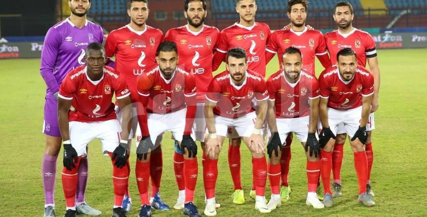 بث مباشر لمباراة الأهلي وطنطا في الدوري المصري الممتاز
