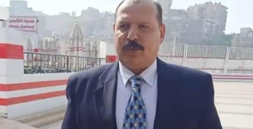 أحمد البكري.. 13 يوما رئيسا للزمالك وواجه كورونا 12 يوما قبل وفاته