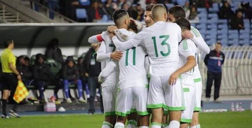 أزمة جديدة داخل منتخب الجزائر قبل أمم أفريقيا