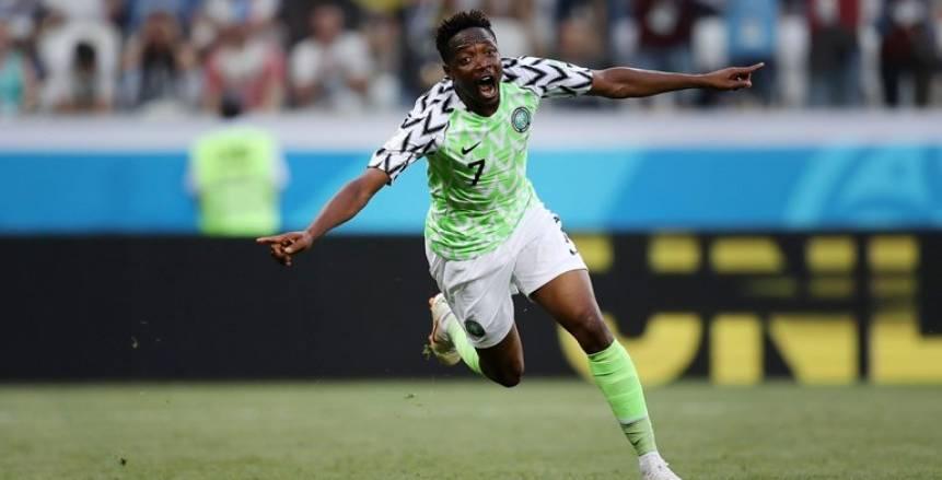 أحمد موسى إلى كانو بيلارز النيجيري «في وجهة غير متوقعة»