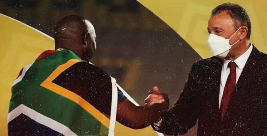 الأهلي يشكر بيتسو موسيماني: «كسبنا الرهان»