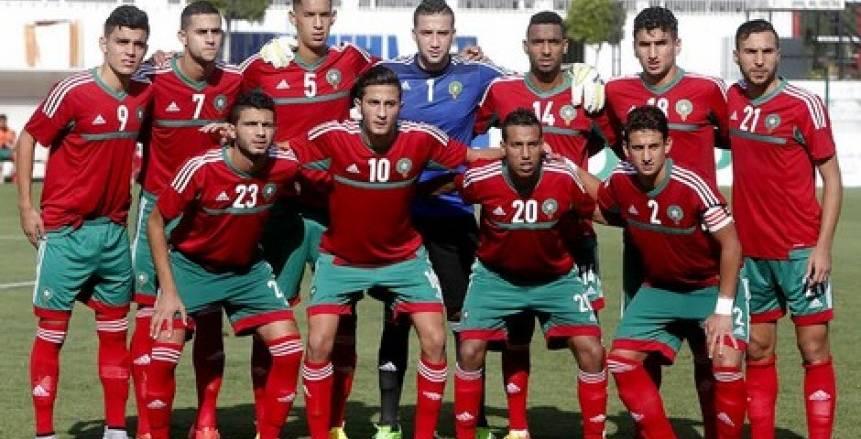 إقصاء أولمبي المغرب من تصفيات أفريقيا المؤهلة لأولمبياد طوكيو 2020