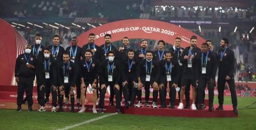 لحظات تاريخية في تتويج الأهلي ببرونزية كأس العالم للأندية