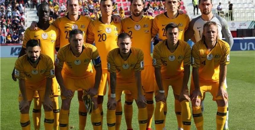 تصفيات أسيا لكأس العالم 2022.. منتخب الكويت يخسر أمام أستراليا بثلاثية نظيفة
