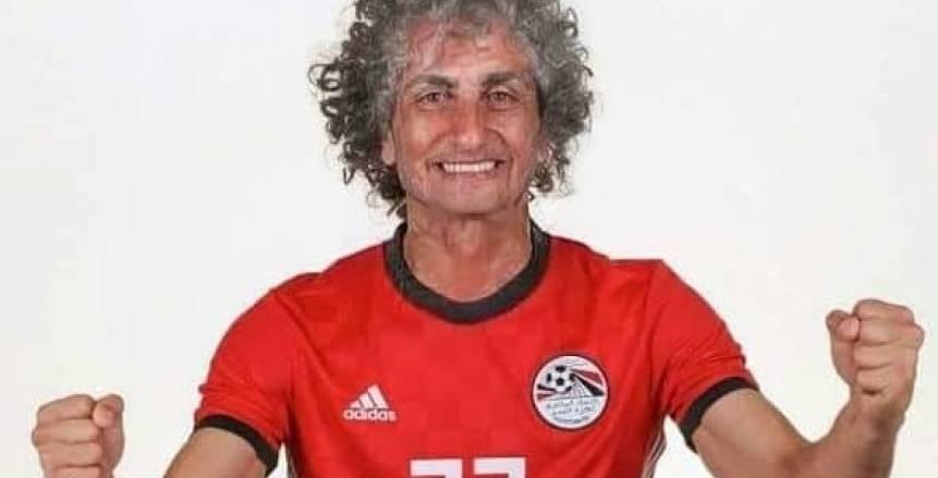 """أبرزهم صلاح والخطيب والنني ووردة.. تعرف ماذا فعل """"face app"""" في نجوم الكرة المصرية"""