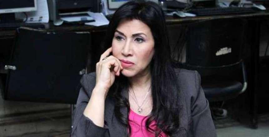«هناء حمزة» رئيسا للبطولة العربية لأندية السيدات