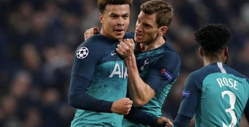 صراع دوري أبطال أوروبا يشعل الدوري الانجليزي