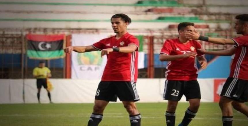 ليبيا تهزم الجزائر وتونس تتعادل مع المغرب ببطولة شمال إفريقيا (فيديو)