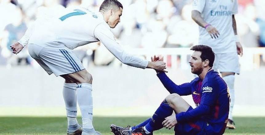 """الأهلي يقترب من مواجهة """"برشلونة أو ريال مدريد"""""""