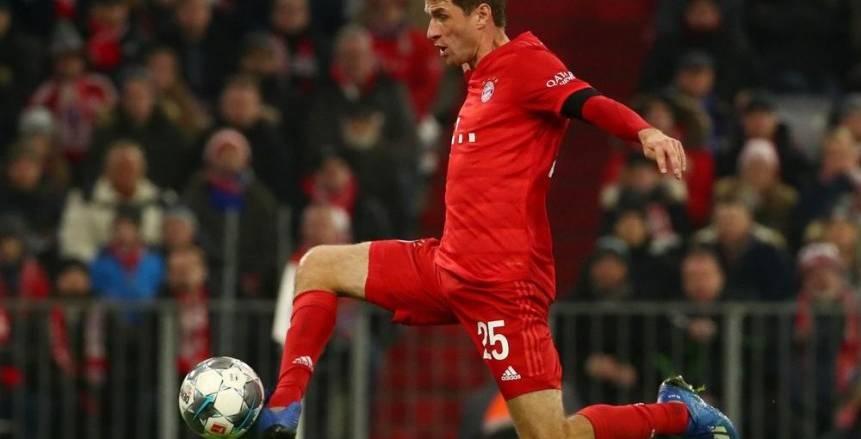 ماينز يهزم بايرن ميونخ 2-1 ويؤخر تتويجه بلقب الدوري الألماني