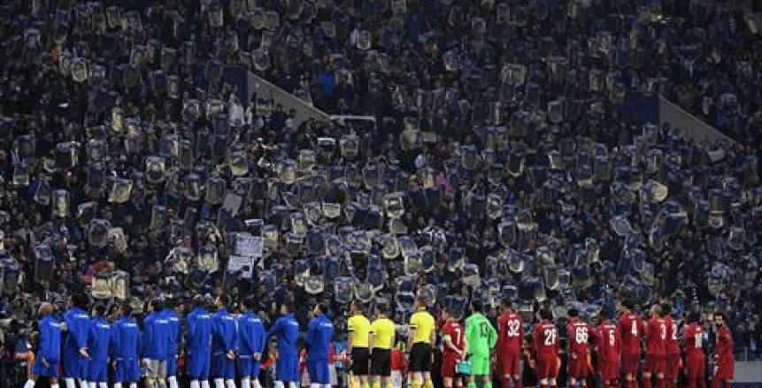 شاهد أهداف محمد صلاح في مباراة ليفربول وبورتو بدوري الأبطال