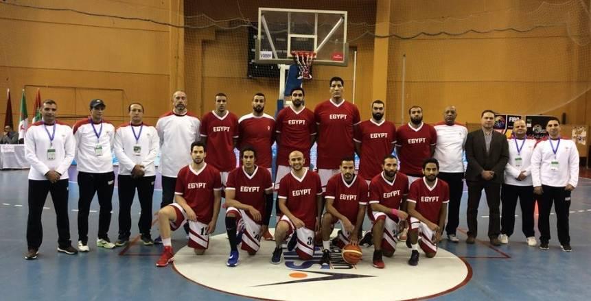 اليوم.. منتخب السلة يبدأ مشواره في بطولة دبى الدولية الودية