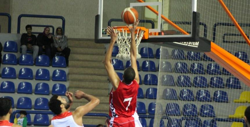 اتحاد السلة يعلن مواعد ثمن نهائي كأس مصر.. الأهلي والزمالك 5 نوفمبر