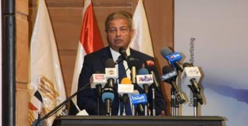 """وزير الرياضة عن استبعاد العتال من انتخابات الزمالك:"""" مش أنا القاضي اللي بيحكم"""""""