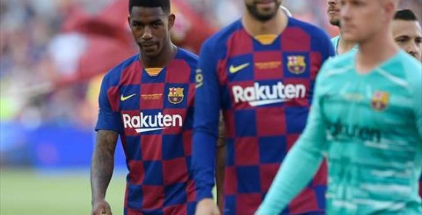 برشلونة بطلا لكأس جوان جامبر بالفوز على أرسنال