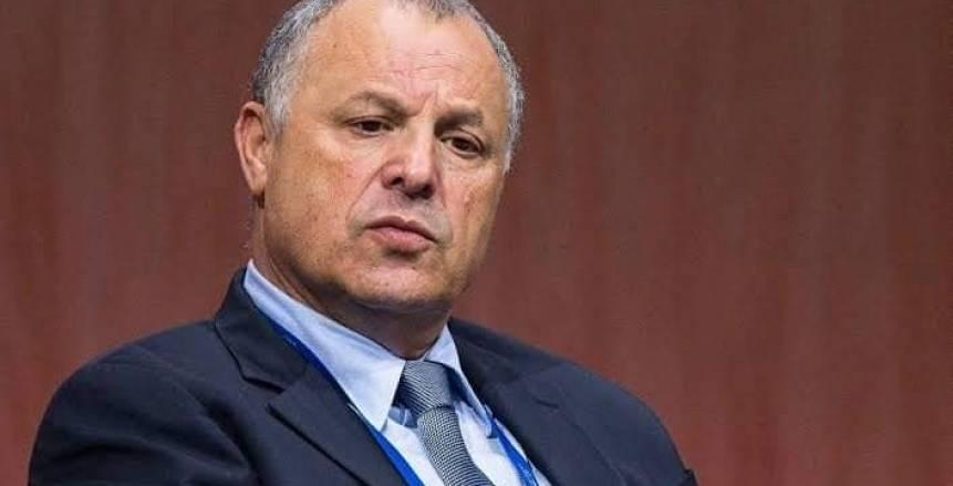 لجنة المراجعة بالفيفا تعتمد ترشح أبو ريدة لعضوية المجلس الأعلى