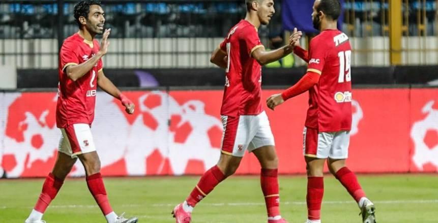 موعد مباراة كأس السوبر الإفريقي والقنوات الناقلة
