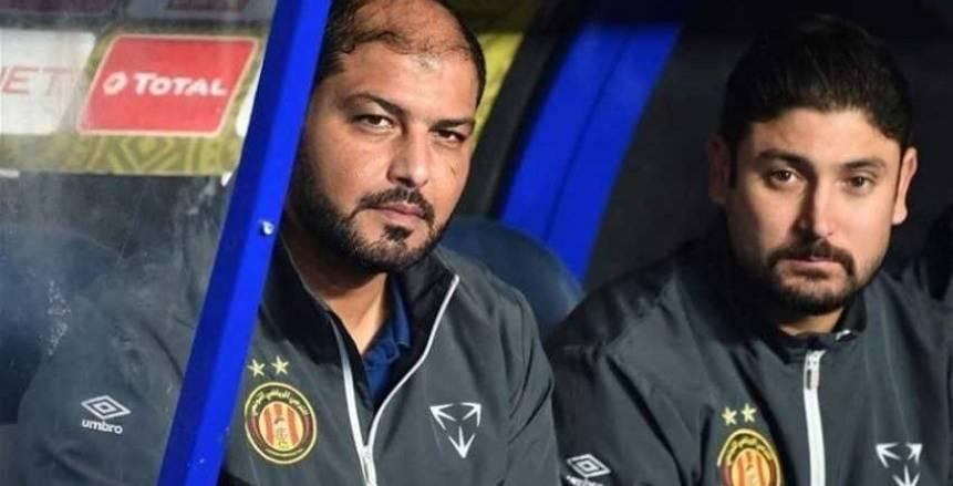 مدرب المصري الجديد.. معين الشعباني صائد البطولات مع الترجي