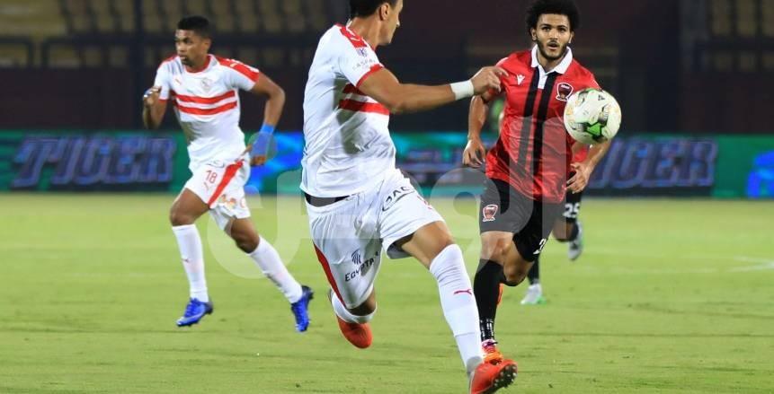 اليوم.. نادي مصر يختتم التدريبات غدا استعدادا لمواجهة الزمالك في الدوري
