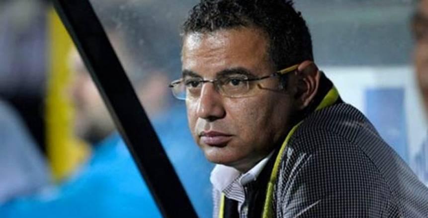 المقاصة: ماجد سامي «مش في وعيه».. وقدمنا شكوى ضده لوزير الرياضة