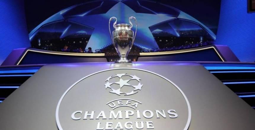 ترتيب مجموعات دوري أبطال أوروبا بعد انتهاء الجولة الثالثة