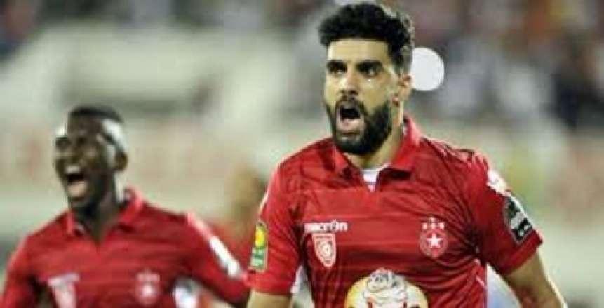 التونسي زياد بوغطاس يفاضل بين 3 أندية في الدوري المصري