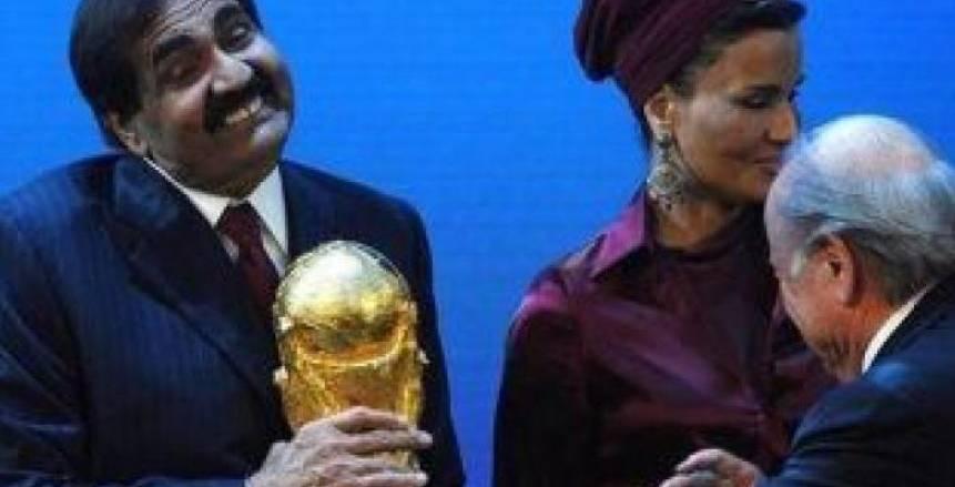 الشبهات تلاحق «الفيفا» بعد تغييره موعد مونديال قطر