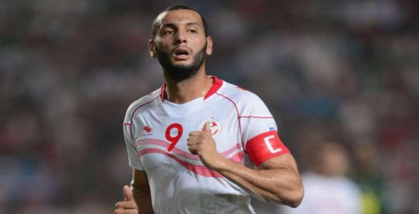 الشيخاوي: لعبت لقاء الأهلي مصابا.. والنجم حقق الفوز رغم المشاكل الإدارية