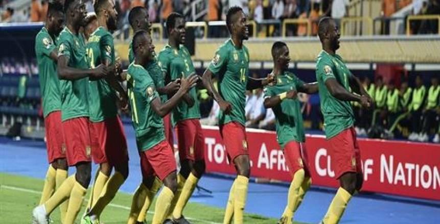 أسود الكاميرون تفترس موزمبيق بثنائية.. وفهود الجابون تسقط أمام جامبيا