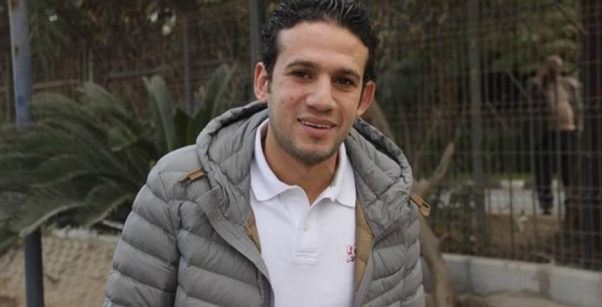 أحمد عادل يوجه رسالة لـ«فضل» بعد ترشحه لمنصب مدير بطولة أمم أفريقيا 2019