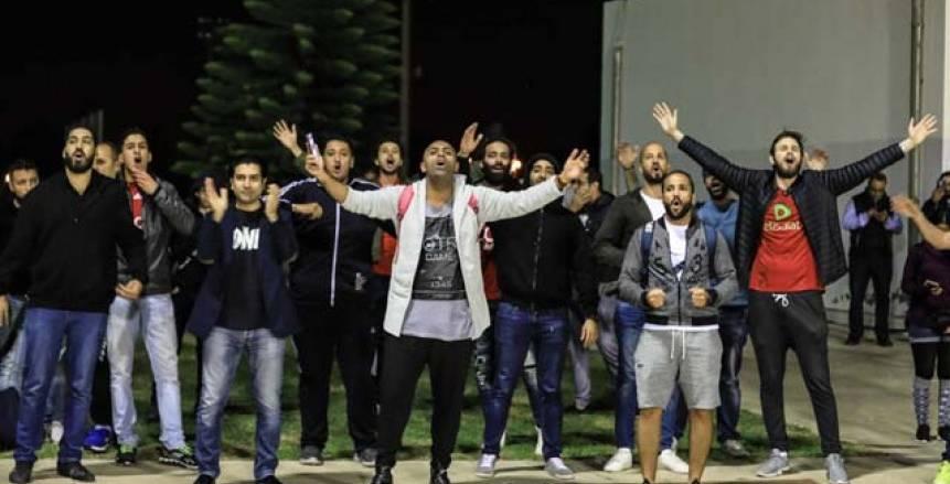 تخصيص مدرج بستاد «رادس» لجماهير الأهلي أمام الترجي