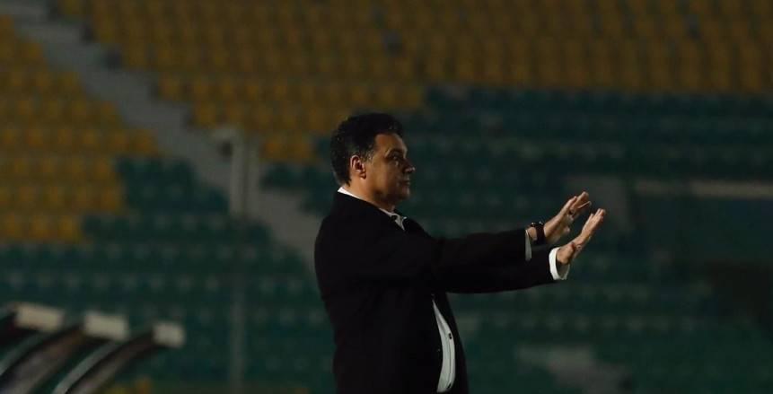 بكري سليم: مختار مختار ومحمد عودة مرشحان لقيادة المقاصة