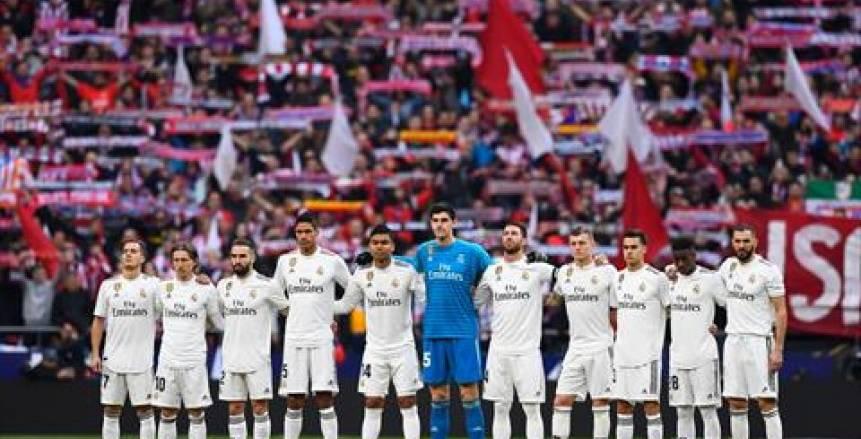 3 أسباب تدعم «ريال مدريد» في منافسة برشلونة على الثلاثية هذا الموسم