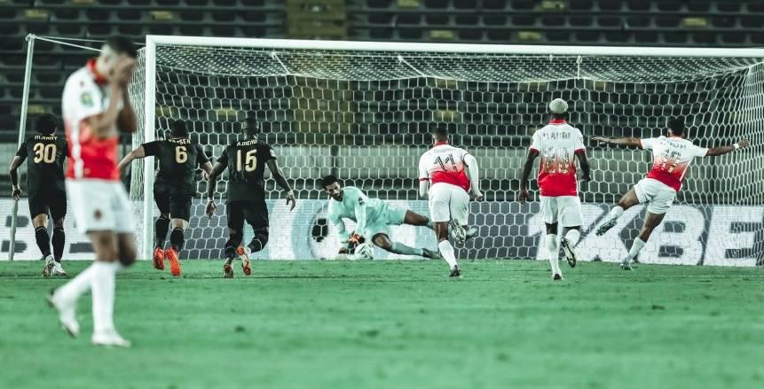مصر تستضيف مباراة الوداد وكايزر تشيفز والاتحاد المغربي يشكر الفراعنة