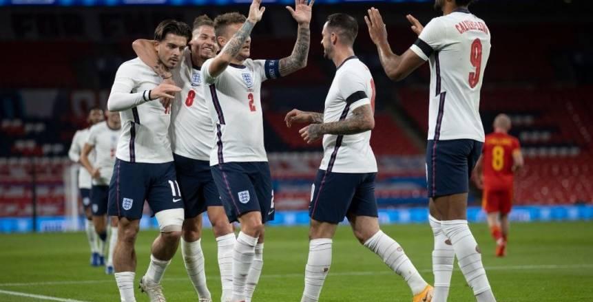 قرعة تصفيات مونديال 2022.. هولندا تصطدم بتركيا وإنجلترا تواجه بولندا