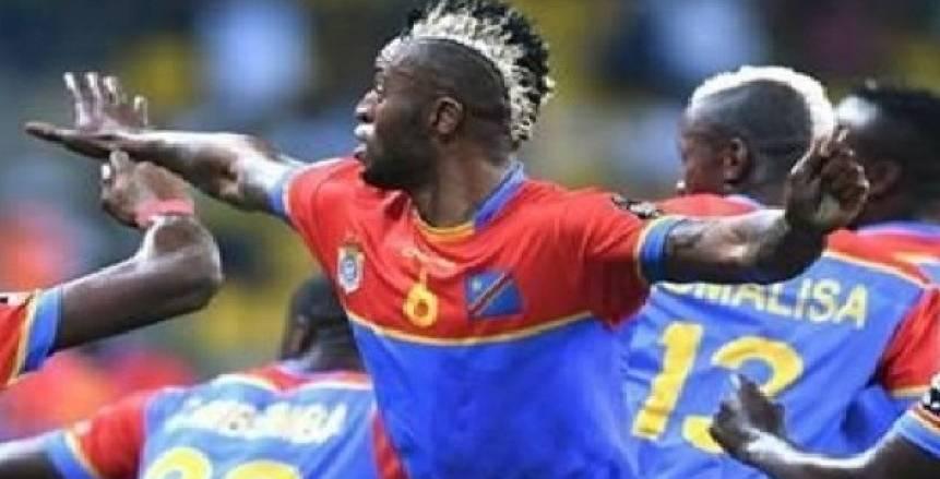 كابانانجا يتوج بلقب هداف كأس الأمم الأفريقية