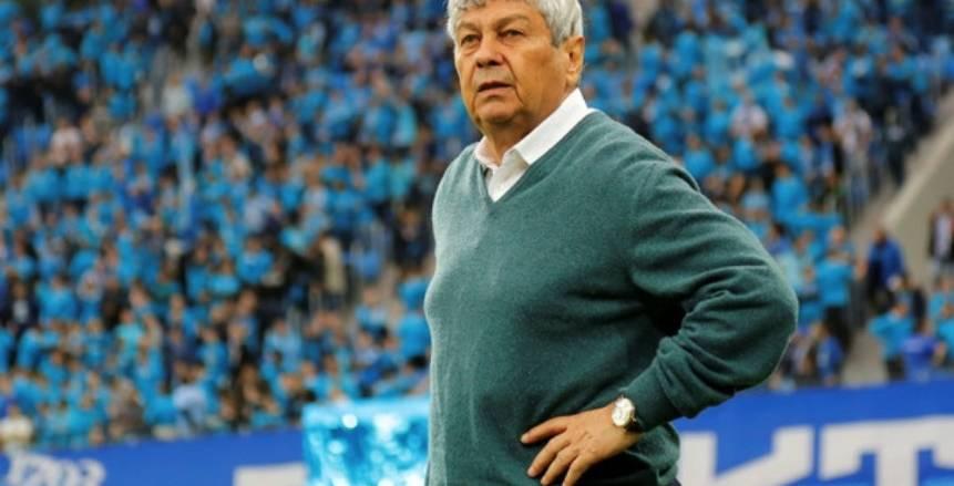 الاتحاد التركي يقرر إقالة لوسيسكو من تدريب المنتخب