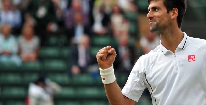 ميلمان يشكك في مبادرة ديوكوفيتش لدعم لاعبي التنس: كان يجب أن نقتسم الحصة