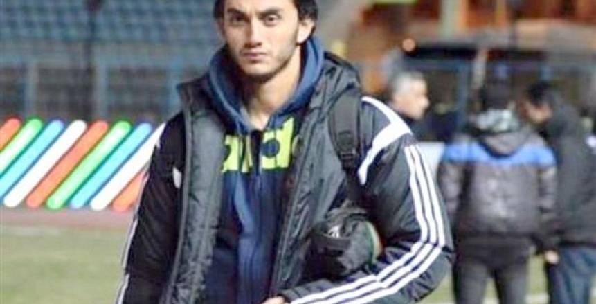 باهر المحمدي يوجه رسالة خاصة للاعب الإسماعيلي بعد خروجه من الحجر الصحي