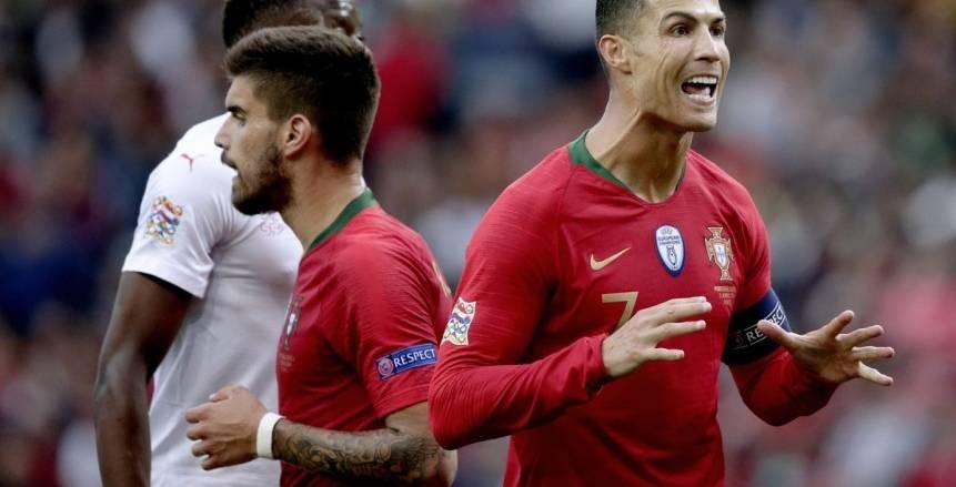 البرتغال في مواجهة هولندا على أول لقب لدوري أمم أوروبا