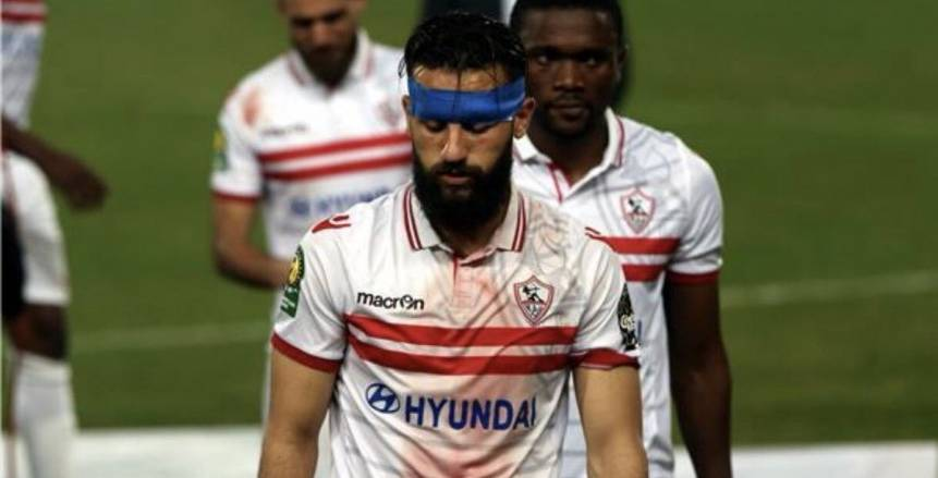 «لا تعاتبه ولا تلومه».. لاعبون سبقوا باسم مرسي في السخرية من أنديتهم القديمة