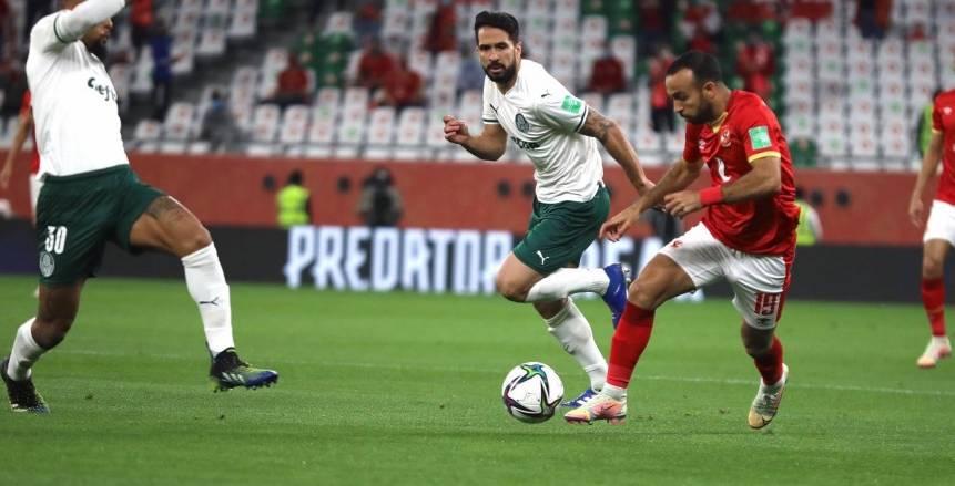فيفا يمنح الأهلي رقما قياسيا في كأس العالم للأندية