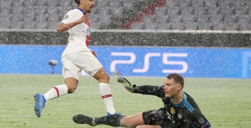 لحظة بلحظة.. مباراة بايرن ميونخ وباريس سان جيرمان في دوري أبطال أوروبا