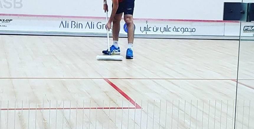 بطولة قطر كلاسيك لرجال الاسكواش