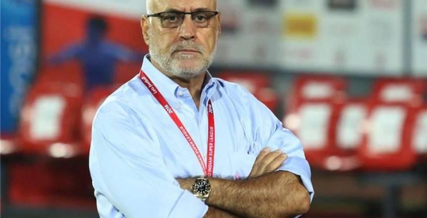 فينجادا: إلغاء كأس مصر «صعب» بسبب الرعاة.. والدوري سيبدأ في أكتوبر