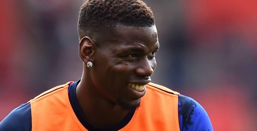 تقارير: بوجبا سيجدد عقده مع مانشستر يونايتد حتى 2025