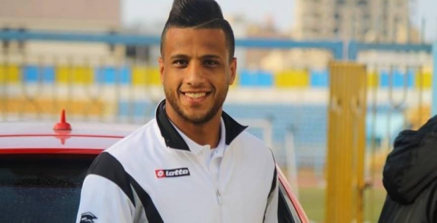 إسلام جمال: الكرة لمست يد «بواليا» في الهدف الثاني