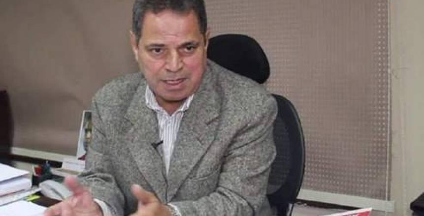 محمود سعد: اللجنة الثلاثية أهانت تاريخي وعاملوني كأني حرامي «حوار»