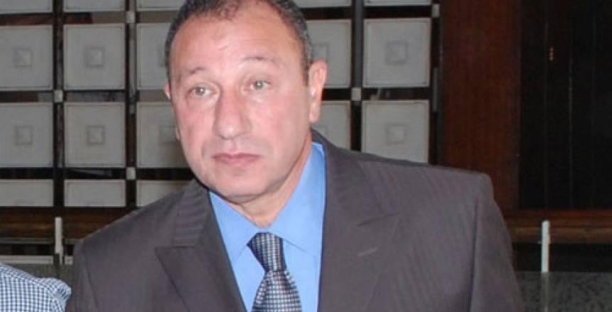 رئيس الزمالك: الخطيب أفضل لاعب كرة فى تاريخ مصر